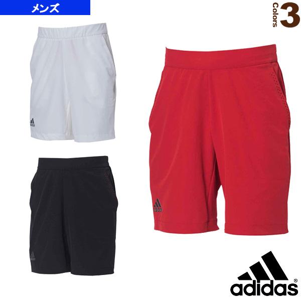[Adidas tennis badminton wear (men's uni )] MEN BARRICADE BERMUDA walking shorts men (EAO16)