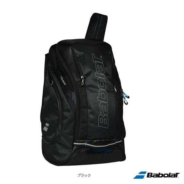[バボラ テニス バッグ]TEAM LINE BACKPACK MAXI/バックパック/チームライン/ラケット収納可(BB753064)