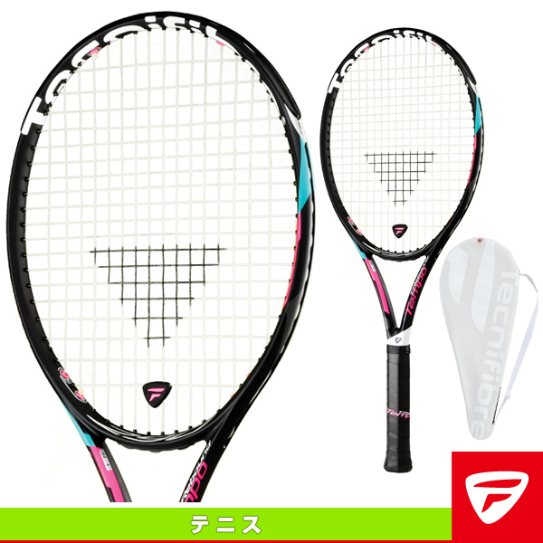 [テクニファイバー テニス ラケット]T-REBOUND TEMPO 290/ティーリバウンド テンポ 290(BRRE01)硬式テニスラケット硬式ラケット