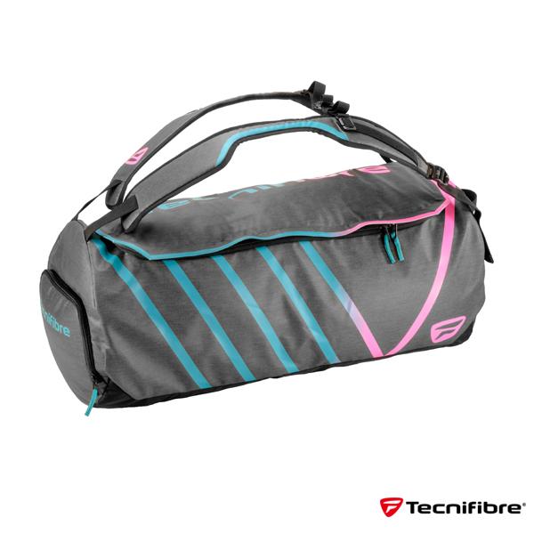 [テクニファイバー テニス バッグ]T-REBOUND RACKPACK PRO/ティーリバウンド バックパック プロ(TFB074)ラケットバッグ