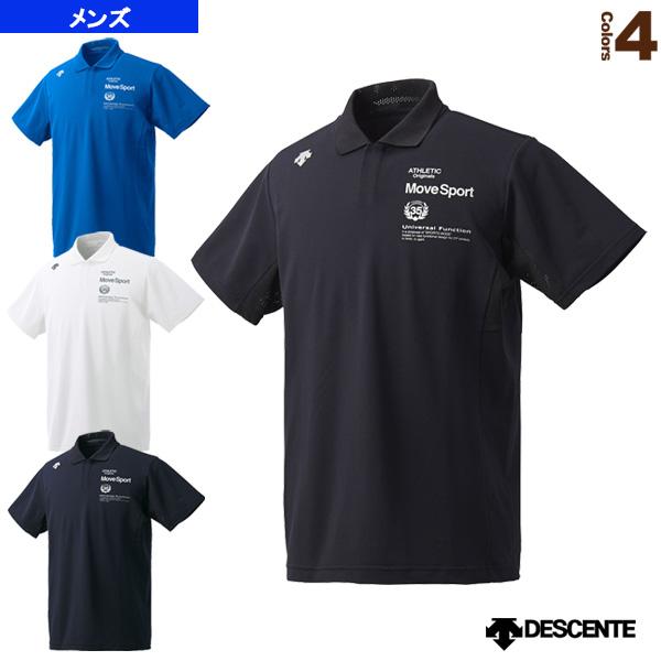 [デサント オールスポーツ ウェア(メンズ/ユニ)]タフポロライト/メンズ(DMMLJA72)
