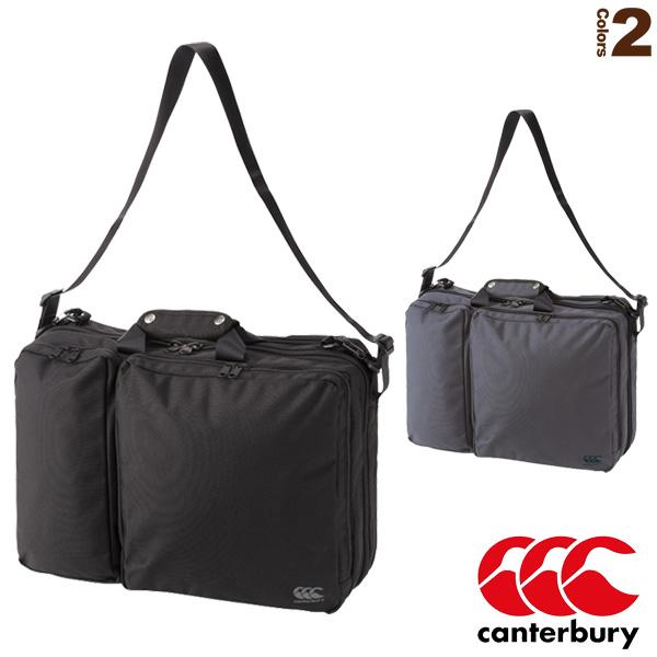 [カンタベリー オールスポーツ バッグ]3WAY BAG/3WAYバッグ(AB08230)