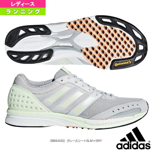 [アディダス ランニング シューズ]adiZERO takumi ren BOOST 3/アディゼロ タクミ レン ブースト3/レディース(BB6432)