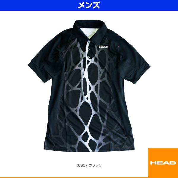 [ヘッド テニス・バドミントン ウェア(メンズ/ユニ)]RADICAL GAME POLO SHIRT/ラジカルゲームポロシャツ/メンズ(0382006)