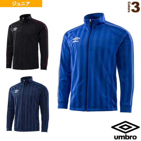 本日の目玉 アンブロ サッカー ウェア メンズ ジュニア Jr.ウォームアップジャケット ラッピング無料 UAS2604J ユニ