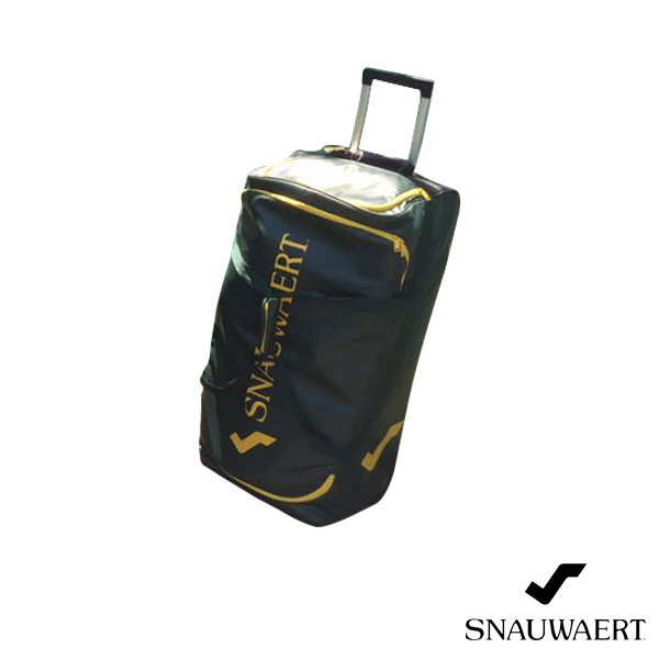 [スノワート テニス バッグ]Snauwaert Tour Wheel bags /車輪付トラベルバッグ(7B0056990)