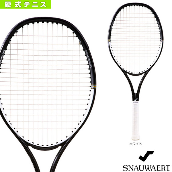 [スノワート テニス ラケット]VITAS 105 LITE/ビタス 105 ライト(8T008692)硬式