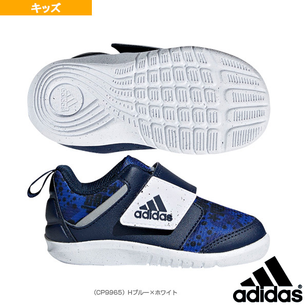 [Adidas lifestyle shoes] FortaPlay AC I インファント (CP9965)