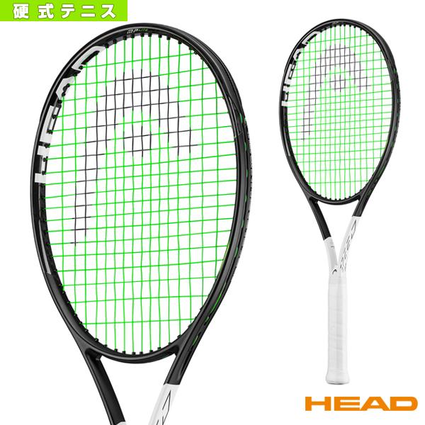 [ヘッド テニス ラケット]Graphene 360 SPEED MP LITE/グラフィン 360 スピード エムピー ライト(235228)硬式テニスラケット硬式ラケット