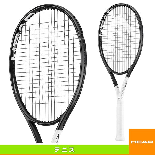 [ヘッド テニス ラケット]Graphene 360 SPEED S/グラフィン 360 スピード エス(235238)硬式テニスラケット硬式ラケット