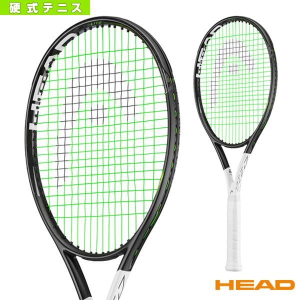 [ヘッド テニス ラケット]Graphene 360 SPEED LITE/グラフィン 360 スピード ライト(235248)
