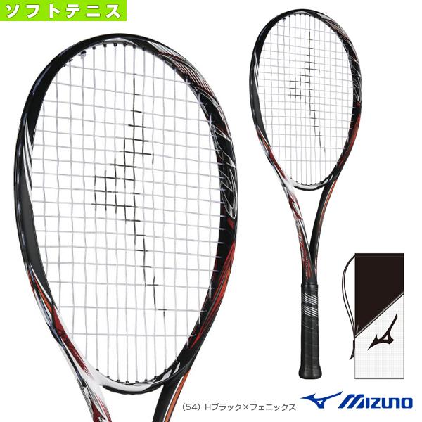 [ミズノ ソフトテニス ラケット]SCUD PRO-C/スカッド プロ-C(63JTN852)軟式(前衛向き)