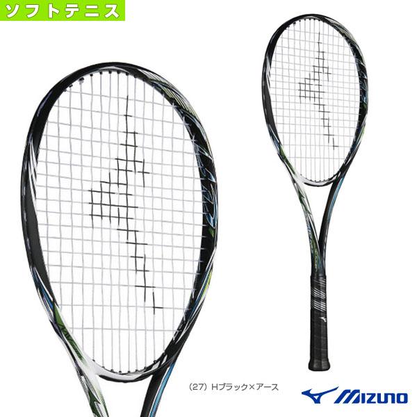 [ミズノ ソフトテニス ラケット]SCUD 05-C/スカッド 05-C(63JTN856)軟式テニス