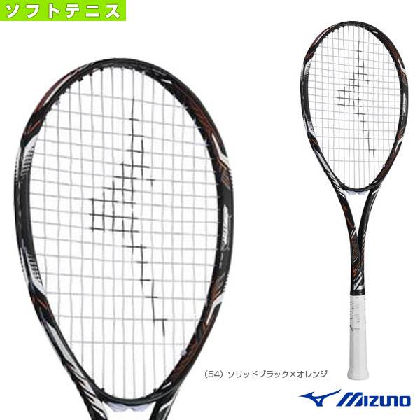 [ミズノ ソフトテニス ラケット]DIOS PRO-R/ディオス プロ-R(63JTN861)軟式テニス