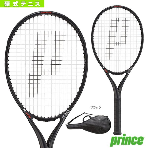 [プリンス テニス ラケット]Prince X105/エックス105/290g/左利き用(7TJ082)硬式テニスラケット硬式ラケット