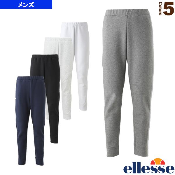 [エレッセ テニス・バドミントン ウェア(メンズ/ユニ)]スペーサーニットロングパンツ/Spacerknit Long Pant/メンズ(EM48301)