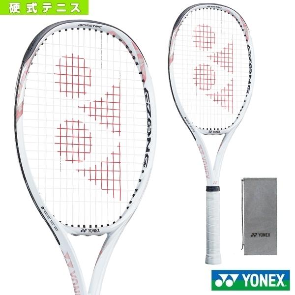 [ヨネックス テニス ラケット]Eゾーン 100/EZONE 100(17EZ100)硬式