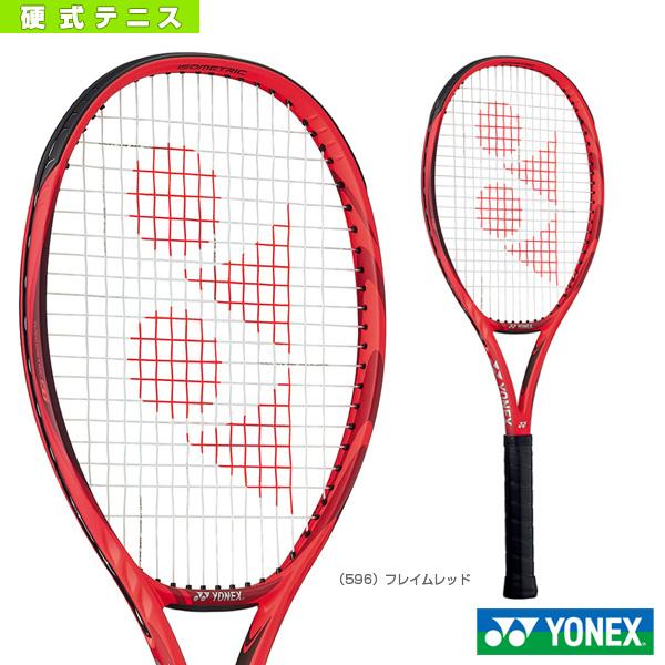 [ヨネックス テニス ラケット]Vコア 100/VCORE 100(18VC100)硬式
