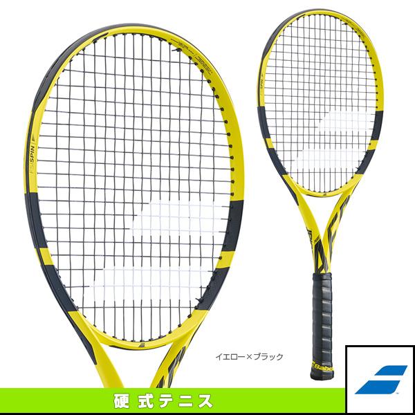 [バボラ テニス ラケット]ピュア アエロ チーム/PURE AERO TEAM(BF101357)