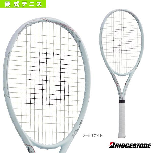 [ブリヂストン テニス ラケット]エックスブレード アールエス 285/X-BLADE RS285(BRARS5)硬式テニスラケット硬式ラケット女性向き