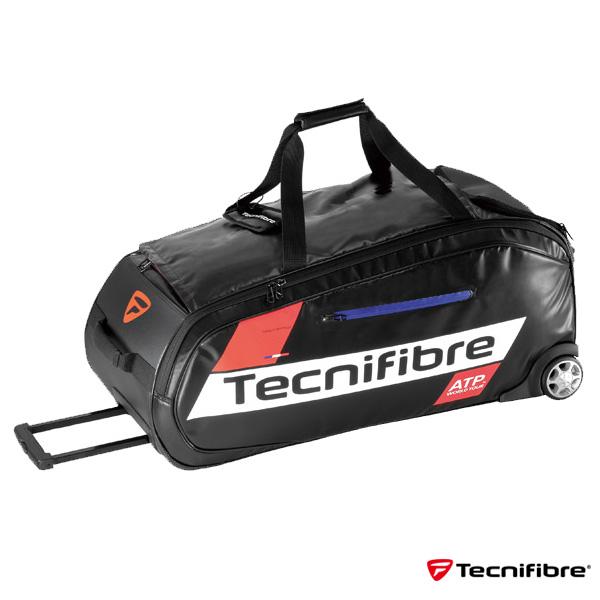 [テクニファイバー テニス バッグ]ATP ENDURANCE ROLLING BAG/エーティーピー エンデュランス ローリング バッグ(TFB078)