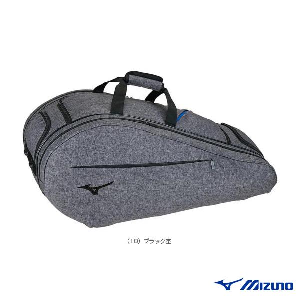 [ミズノ テニス バッグ]バックパック9/ラケット9本入れ(63JD8905)