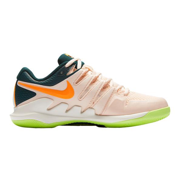 0a7c1bbc2071 Racketplaza   Nike tennis shoes  coat women air zoom vapor X HC ...