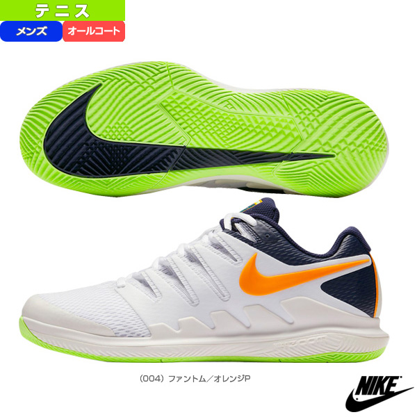 7bceac335957d Racketplaza   Nike tennis shoes  coat air zoom vapor X HC  men ...