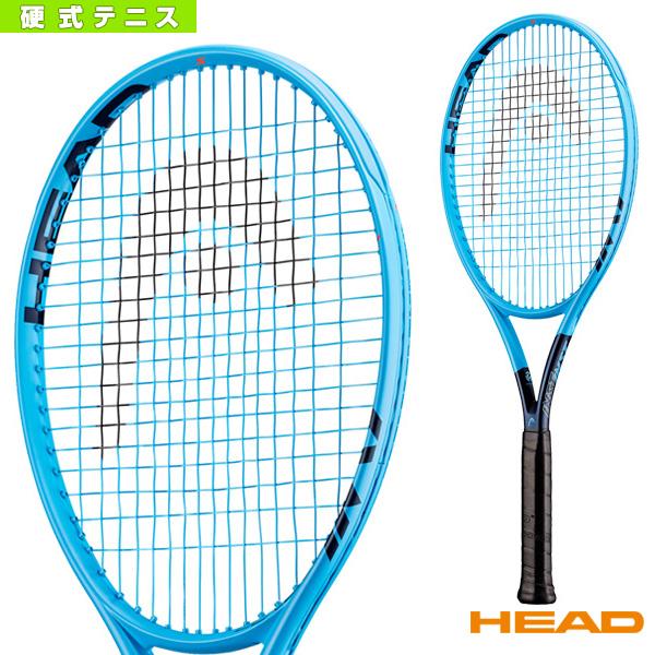 [ヘッド テニス ラケット]Graphene 360 INSTINCT S/グラフィン 360 インスティンクト エス(230839)硬式