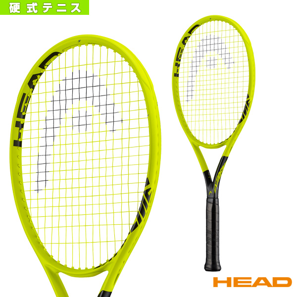 [ヘッド テニス ラケット]Graphene 360 EXTREME S/グラフィン 360 エクストリーム エス(236128)