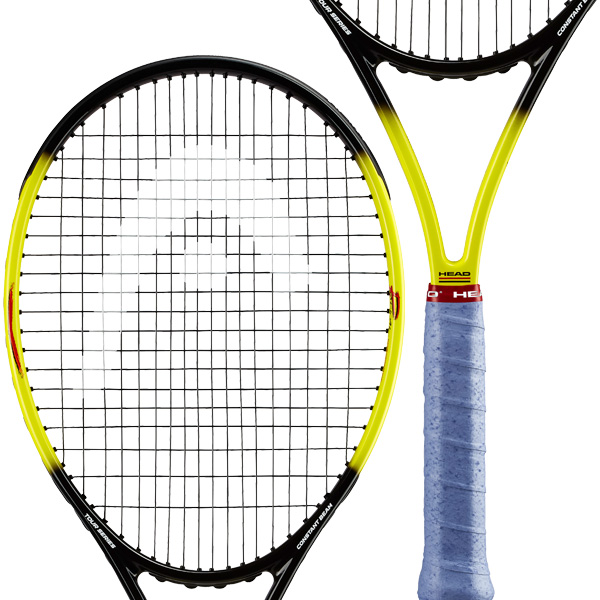 head tennis racket  Classical RADICAL OS LTD  classical radical OS limited  (237028) b8296270c4