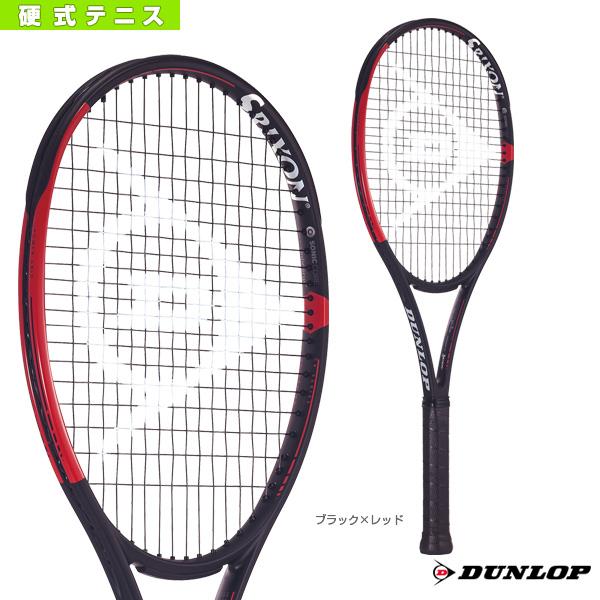 [ダンロップ テニス ラケット]CX 200(DS21902)