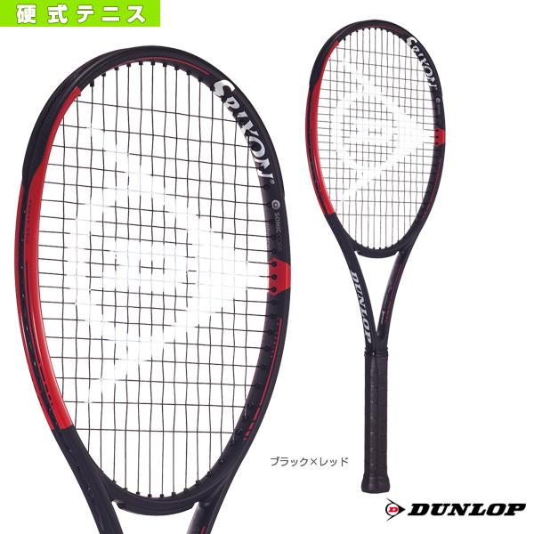 [ダンロップ テニス ラケット]CX 200+/CX 200 プラス(DS21903)