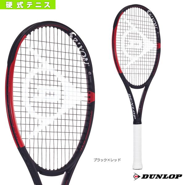 [ダンロップ テニス ラケット]CX 200 LS(DS21904)