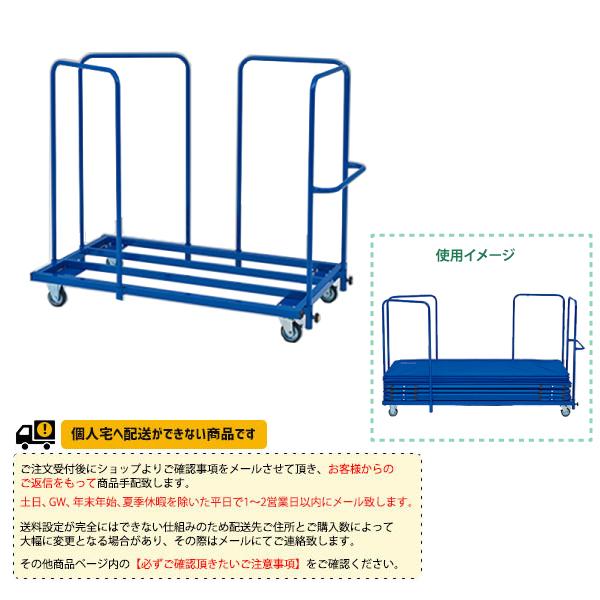 [TOEI(トーエイ) 卓球 コート用品][送料別途]卓球スクリーン運搬車200(B-2508)