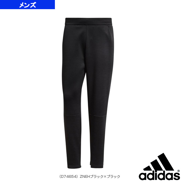 [アディダス オールスポーツ ウェア(メンズ/ユニ)]M adidas Z.N.E. パンツ/メンズ(EVT17)