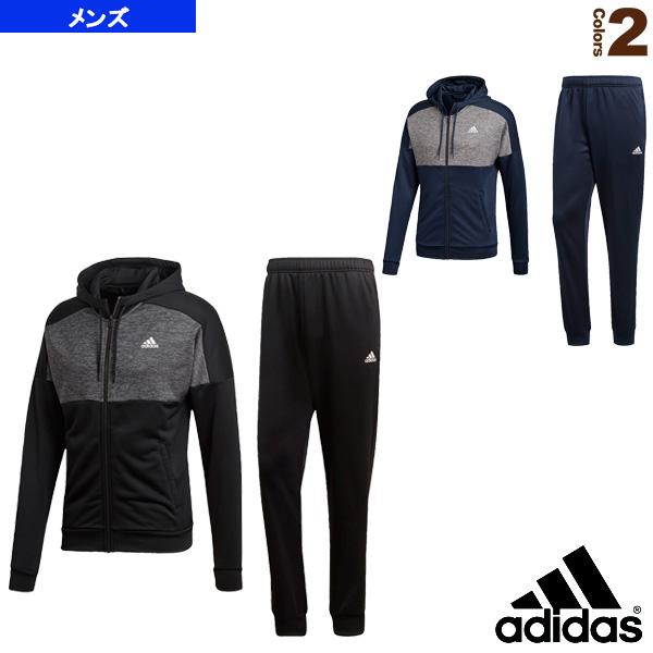 [アディダス オールスポーツ ウェア(メンズ/ユニ)]M ゲームタイム トラックスーツ/メンズ(FAB26)