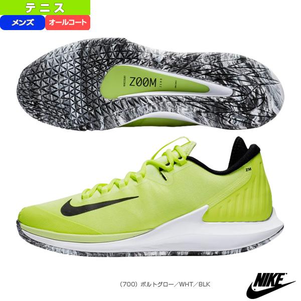 best website 833ef 70925 [Nike tennis shoes] coat air zoom zero premium / men (AO5021)