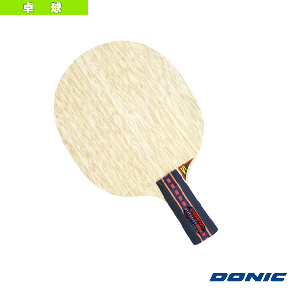 [DONIC 卓球 ラケット]オフチャロフ オリジナル センゾーカーボン/中国式(BL118)