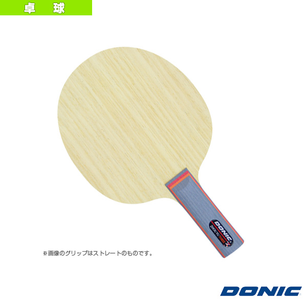 [DONIC 卓球 ラケット]周雨 3/フレア(BL151)