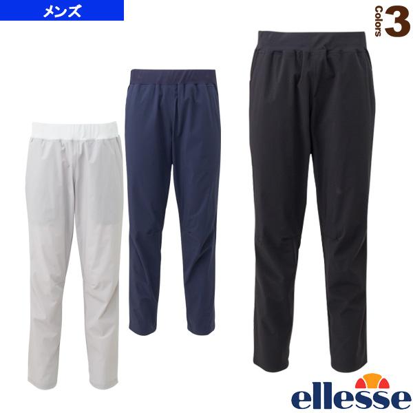 [エレッセ テニス・バドミントン ウェア(メンズ/ユニ)]エラクションロングパンツ/Elaction Long Pants/メンズ(EM99100)