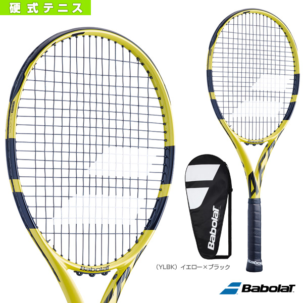 [バボラ テニス ラケット]AERO G/アエロ G(BF101390)硬式