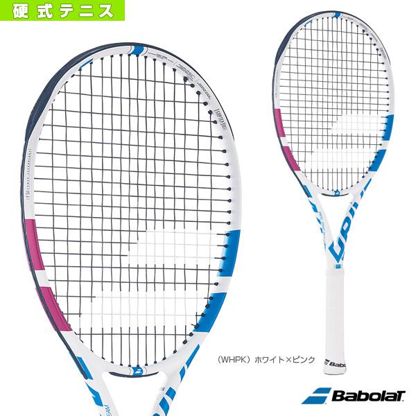[バボラ テニス ラケット]PURE テニス [バボラ DRIVE TEAM WH/ピュアドライブチーム ラケット]PURE ホワイト(BF170387)限定モデル, ヒガシアザイグン:3175dab6 --- sunward.msk.ru