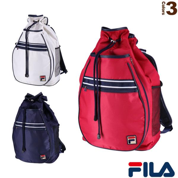 Racketplaza   Fila tennis bag  a backpack (VL9174)