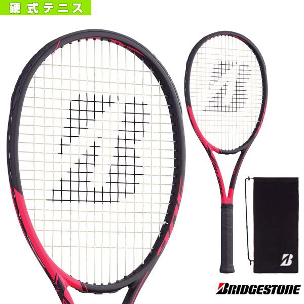 [ブリヂストン テニス ラケット]X-BLADE BX305/エックスブレード ビーエックス 305(BRABX1)硬式