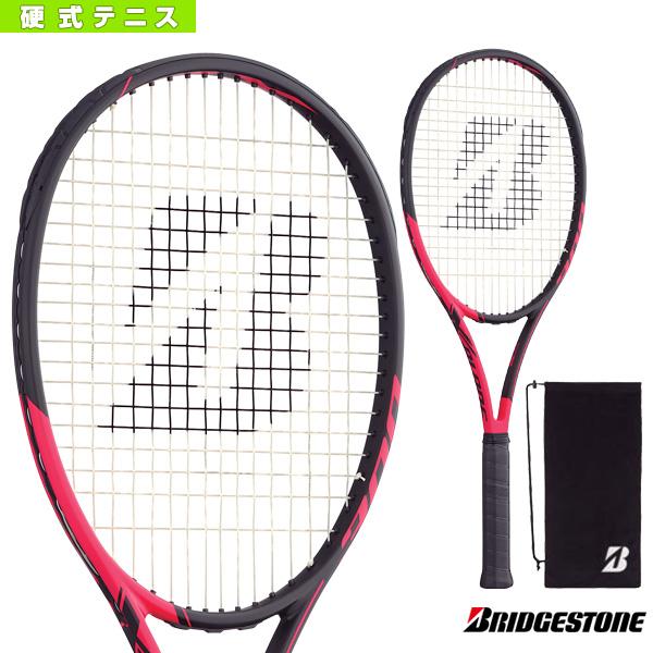 [ブリヂストン テニス ラケット]X-BLADE BX300/エックスブレード ビーエックス 300(BRABX2)硬式