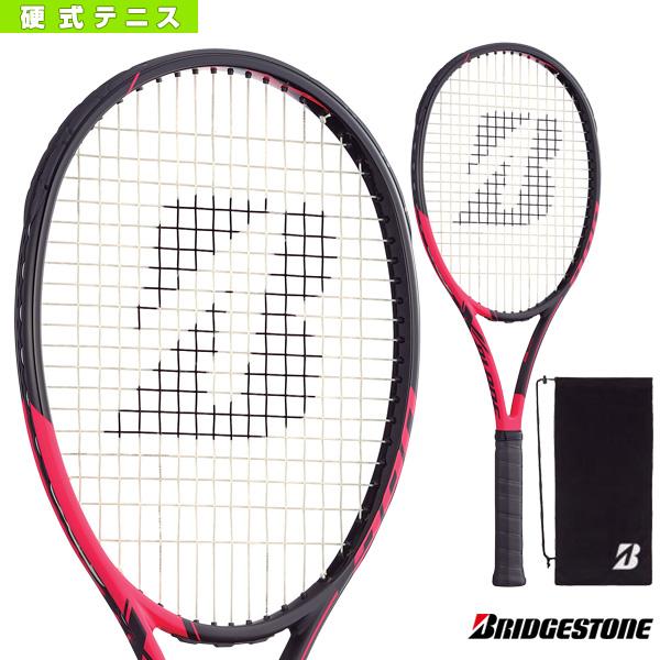 [ブリヂストン テニス ラケット]X-BLADE BX290/エックスブレード ビーエックス 290(BRABX3)硬式