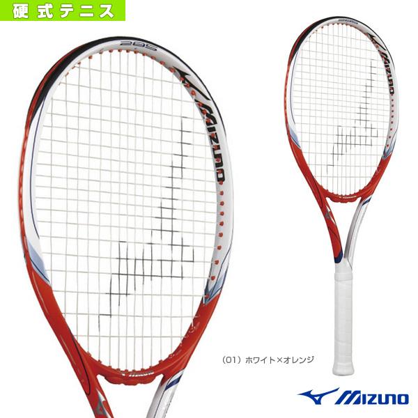 [ミズノ テニス ラケット]エフツアー 285/F TOUR 285(63JTH972)硬式