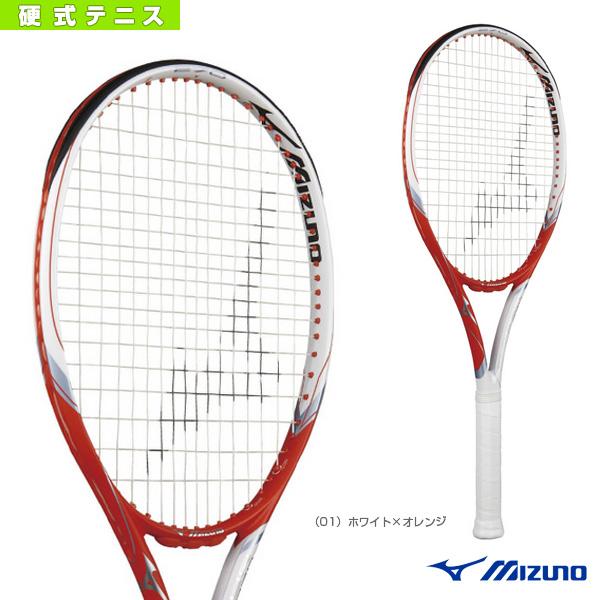 [ミズノ テニス ラケット]エフツアー 270/F TOUR 270(63JTH973)硬式