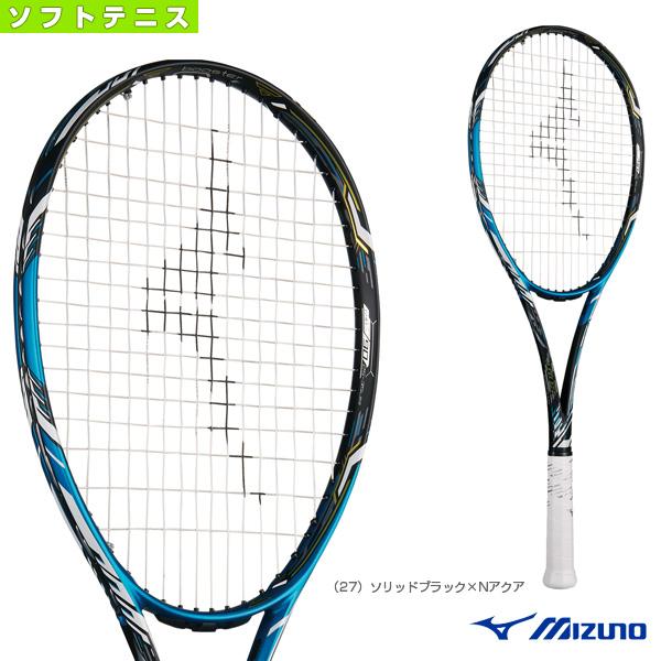 [ミズノ ソフトテニス ラケット]DIOS 10-C/ディオス10シー(63JTN964)軟式(後衛向き)